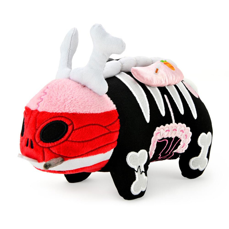 The Visible Labbit By Frank Kozik