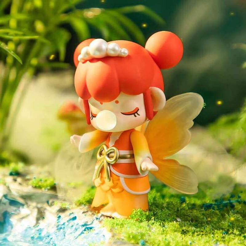 Nanci Series 2 Elf Fairy Blind Box