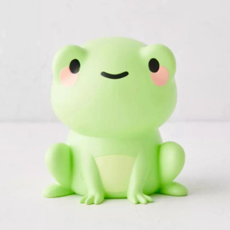 Frankie Frog Ambient Light