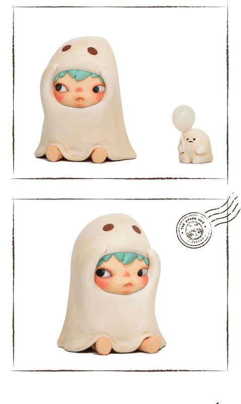 Hirono The Other One Mini Series Blind Box PRE-ORDER SHIPS OCT 2021