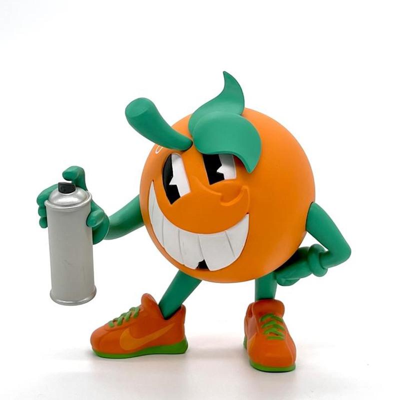 Atomik Orange OG by Atomik