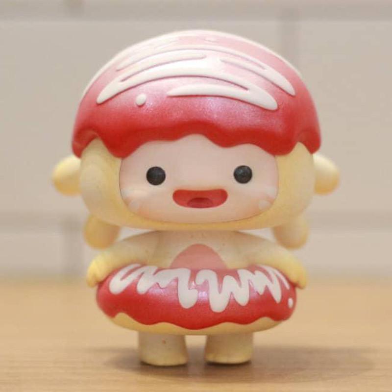 Bakumbaa Donut Lover Flavor Ver. PRE-ORDER SHIPS NOV 2021