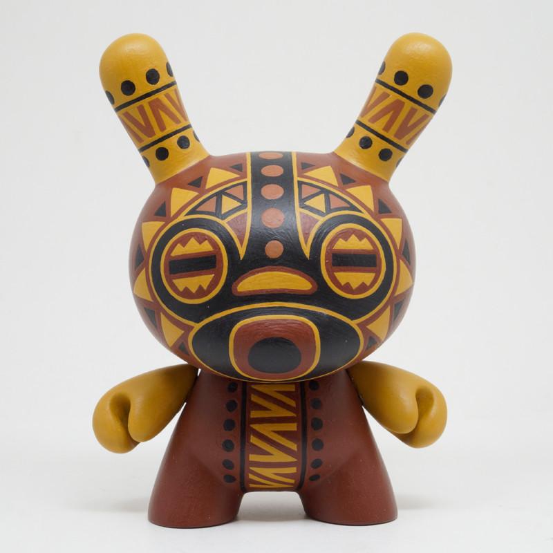 Zulu Dunny