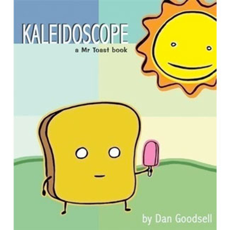 Kaleidoscope by Dan Goodsell