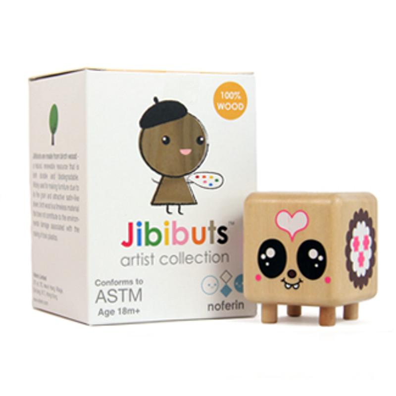 Jibibuts Artist Series : Blind Box
