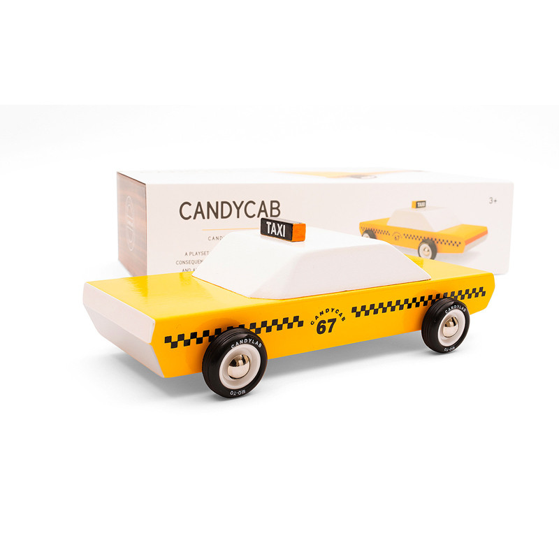 CandyCab