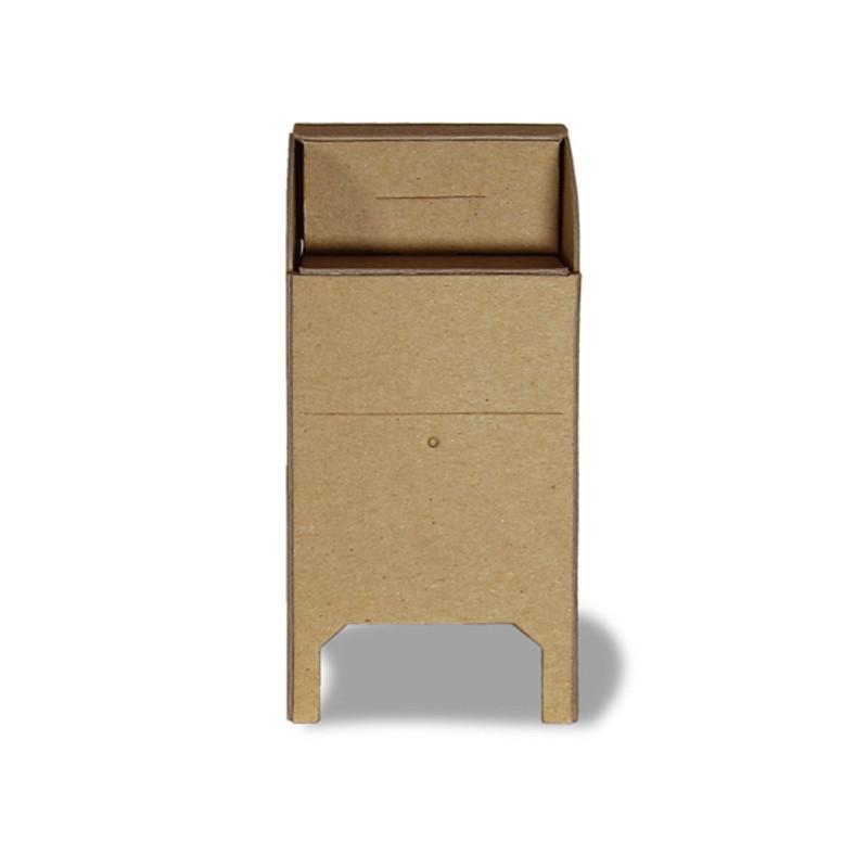 Mailbox Model Kit