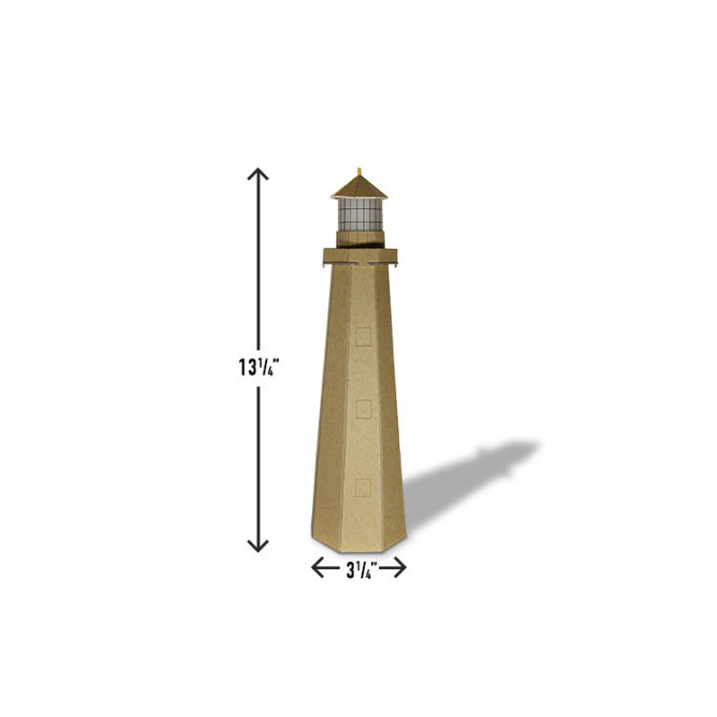 Lighthouse Model Kit