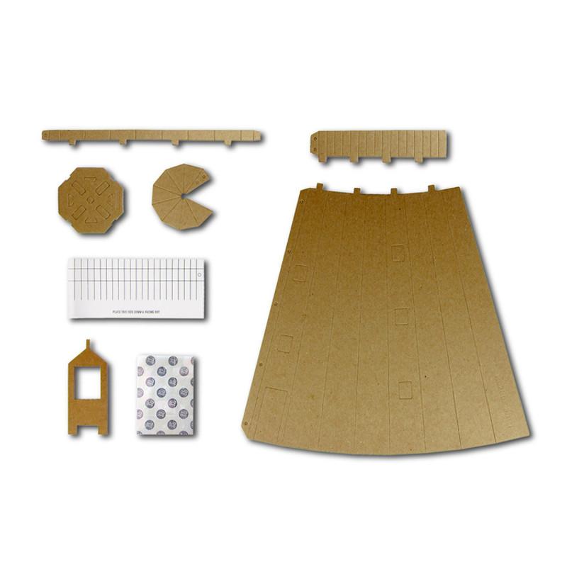 Lighthouse Model Kit