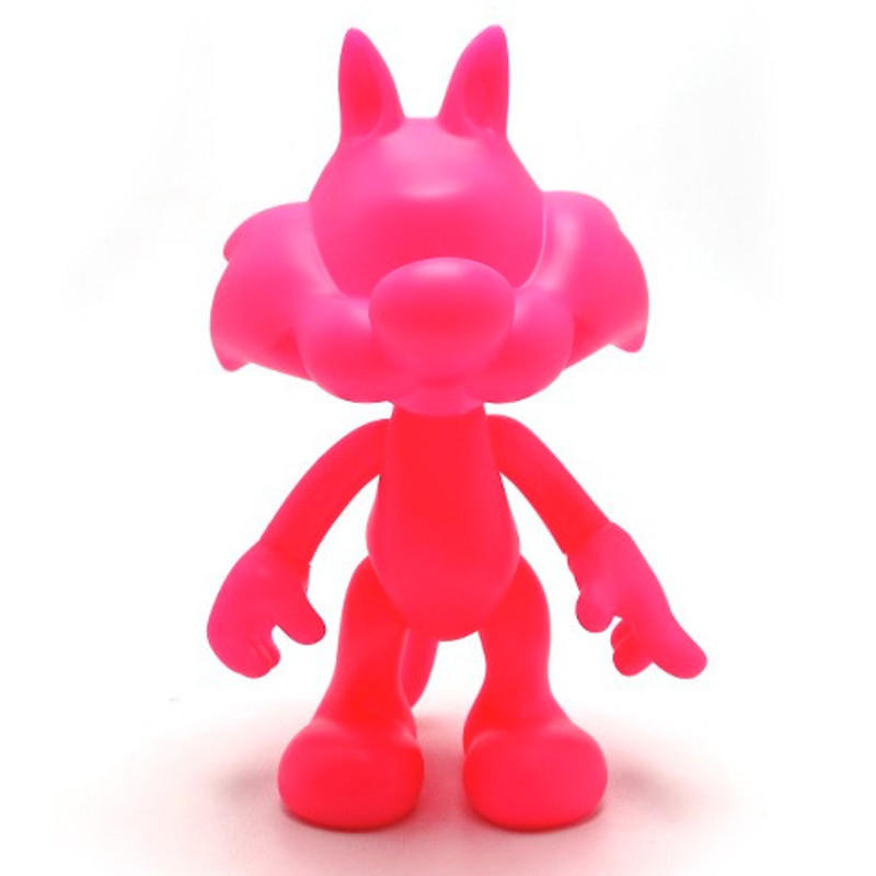 Sylvester : DIY Pink