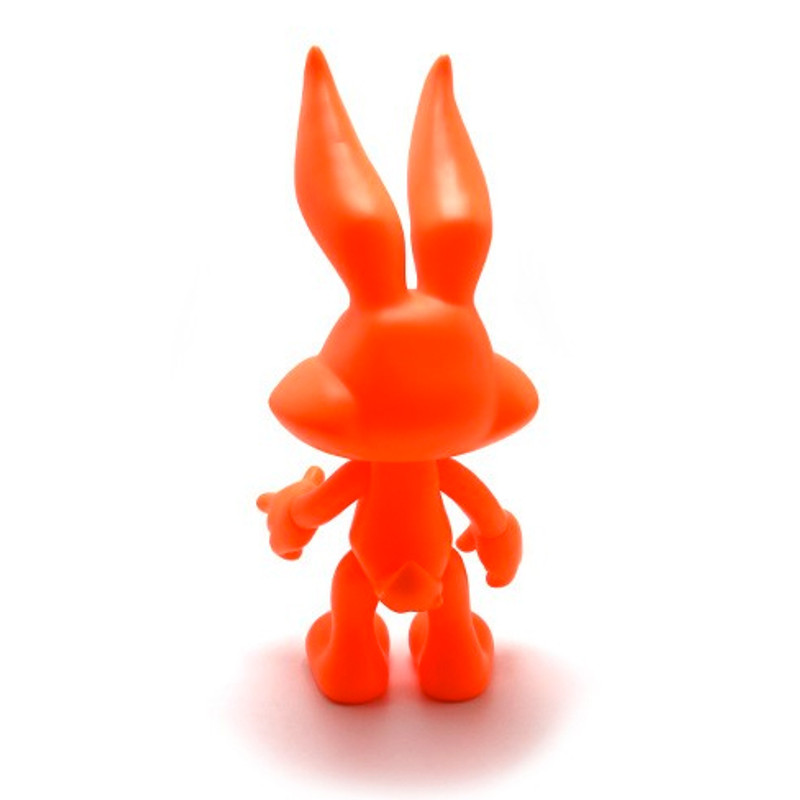 Bugs Bunny : DIY Orange