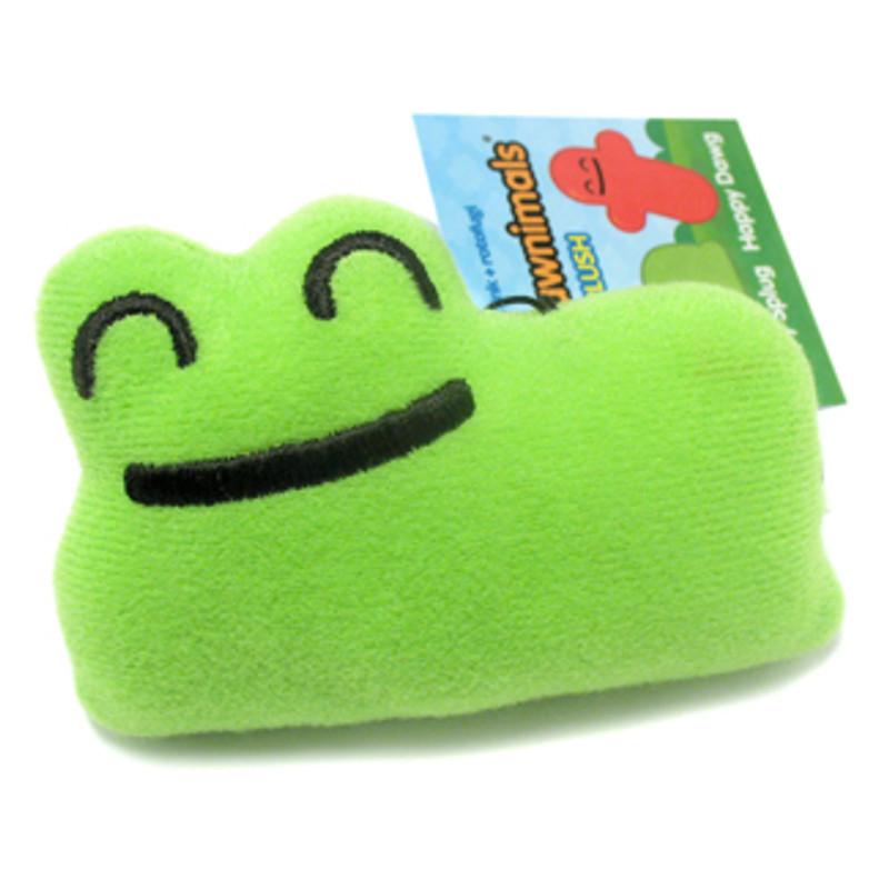 Shawnimals : Happy Splug