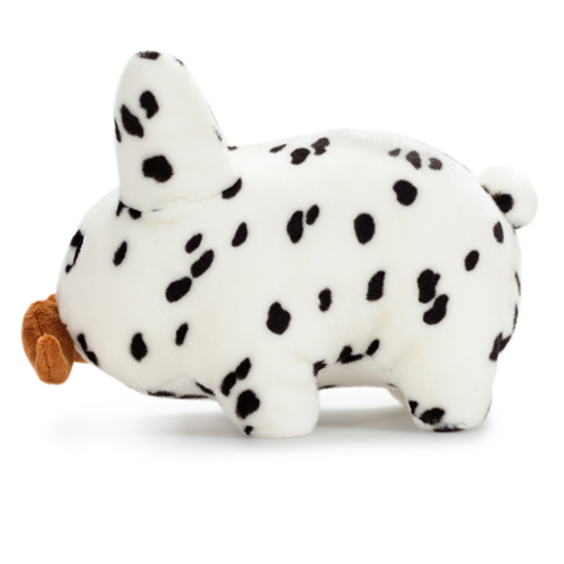 Happy Labbit Plush 14 inch : Dalmation