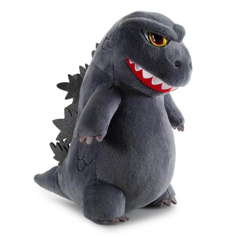 Phunny : Godzilla
