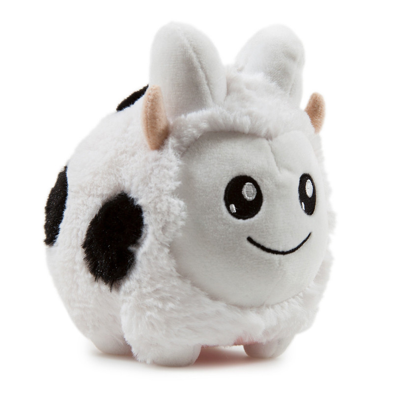 4.5 inch Springtime Litton Plush : Cow