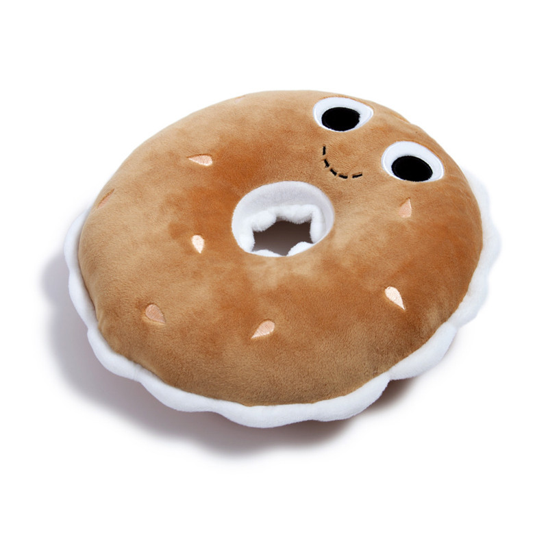 Yummy World 10 inch : Bobby Bagel