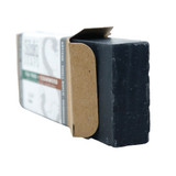 Bar Soap - TeaTree and Cedarwood with Activated Charcoal