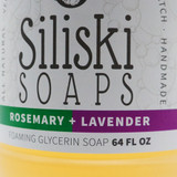 Foaming Soap Refill - Rosemary and Lavender