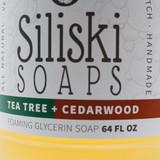 Foaming Soap Refill - Tea Tree and Cedarwood