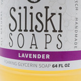 Foaming Soap Refill - Lavender