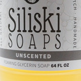 Foaming Soap Refill - Unscented