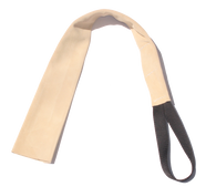 Leather bite rag K9Pro