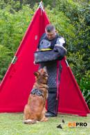 Schutzhund IPO Blind by Redline K9
