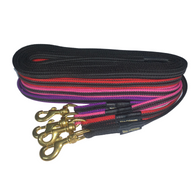The Gripper Leash 6ft x 5/8""