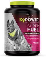 K9 Power Super Fuel