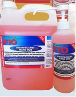 F10 Hand Disinfectant Hand Rub