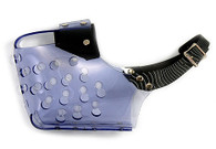 Jafco CLEAR Plastic Muzzle