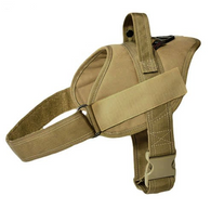 RedLine K9 Patrol Dog Harness