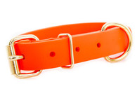 Syntek Collar ORANGE 1""