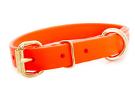 Syntek Collar ORANGE 3/4