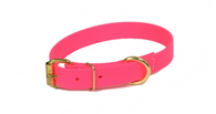 Syntek Collar PINK 1""