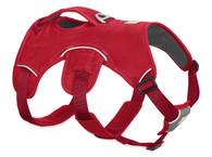 Webmaster Dog Harness by Ruffwear
