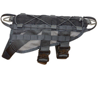 Tactical Operations K-9 Harness Mesh