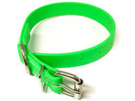 Syntek Collar GREEN 1""