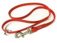 Syn Tek Leash Red