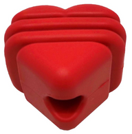 Love Heart Chew Toy