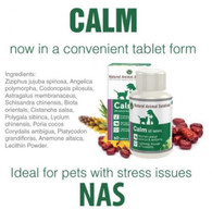 Natural Animal Solutions CALM