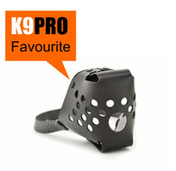 JAFCO Conditioning Muzzle - BLACK