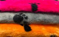 Plush Puppy Tug