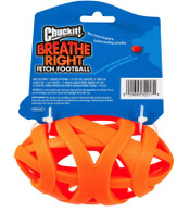 Chuckit! BREATHE RIGHT FOOTBALL