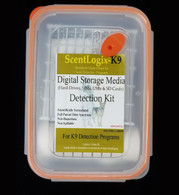 ScentLogix ELECTRONIC - K9 Training Scent Kit