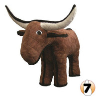 Bevo the Bull from Tuffy Toys Barnyard Series