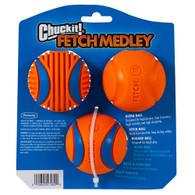 Chuckit! Gen 3 Fetch Medley