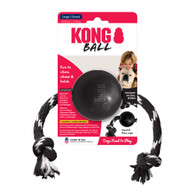 KONG Extreme Ball w/Rope