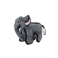 Emery The Elephant - Tuffy Toys Zoo Series