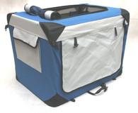 Soft Dog Travel Crate
